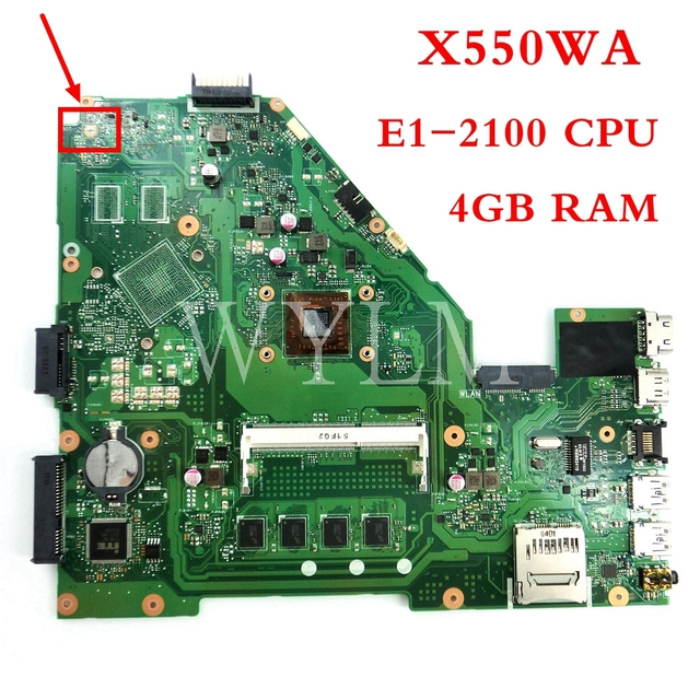 ASUS X550WE (E1-2100) DRIVERS DOWNLOAD