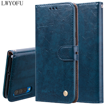 цена на Flap cover leather wallet for Samsung Galaxy M10 M20 M30 leather case For Galaxy A40S A10 A30/A20 A40 A50 A70 phone case