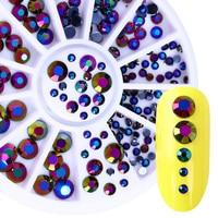 1 boîte décoration ongle 3D Décoration d'ongles Bella Risse https://bellarissecoiffure.ch