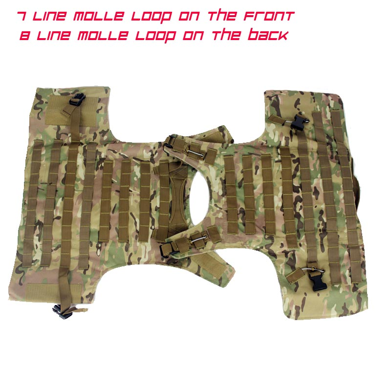 Military-Tactical-Vest-Assault-Airsoft-SAPI-Plate-carrier-Multicam-Army-Molle-Mag-Ammo-Chest-Rig-Paintball (3)