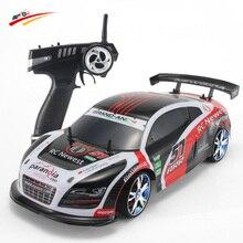 RC Car 1:10  High Speed Racing Car 2.4G Dodge Viper 4Wheel Drive Radio Control Sport Drift Racing Car Model electronic toy
