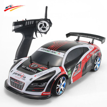 RC Car 1 10 High Speed Racing Car 2 4G Dodge Viper 4Wheel Drive Radio Control