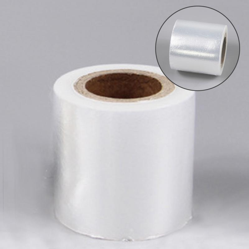 1 Roll Tattoo Plastic Wrap Cover Preservative Film Semi Permanent Tattoos Embroidery Covering Film 42*200mm/60mm*200m