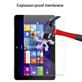 1pcs Explosion-proof Nano soft film For Dell Venue 11 Pro 7140 10.8'' TAB Anti-shatter screen protector film with cleaning cloth
