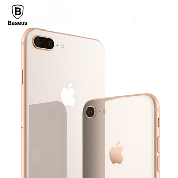 Baseus High Transparency Silicone Case for iPhone 7 7 Plus 8 8 Plus (Ultra Thin Soft TPU Cases) 1