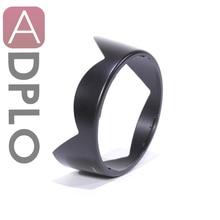 ADPLO HB-8 Anzug Für Nikon AF 18mm f2.8 Objektiv/AF 20-35mm f2.8 Bajonett Objektiv haube