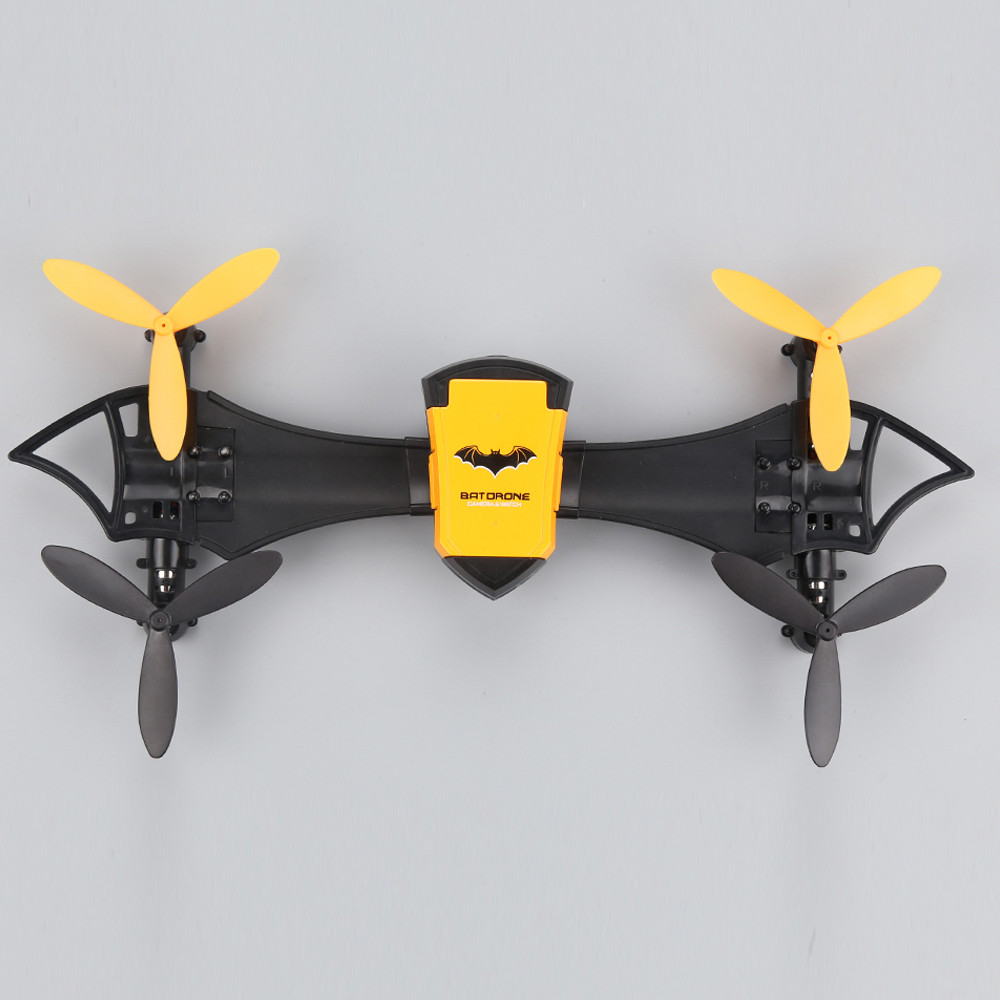 Cheerson CX-70 Transformable Bat Flight Drone Camera 0.3MP Wifi FPV Wearable Quadcopter G-Sensor Selfie Drone Quad rc hobby toy f04305 sim900 gprs gsm development board kit quad band module for diy rc quadcopter drone fpv
