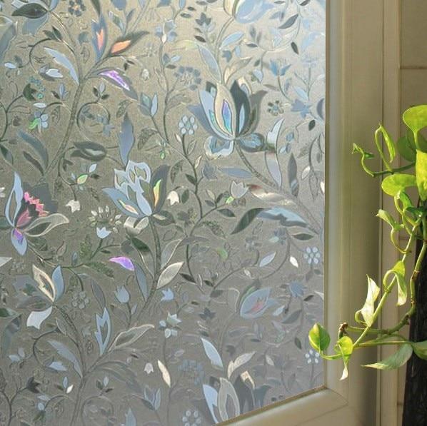 Online Get Cheap Flower Window Clings Aliexpresscom Alibaba Group