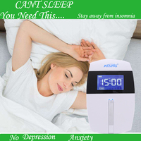 ATANG Anti Insomnia Device Treat Restlessness Antidepression Antianxiety Sleep Aid Devices for Men and Women