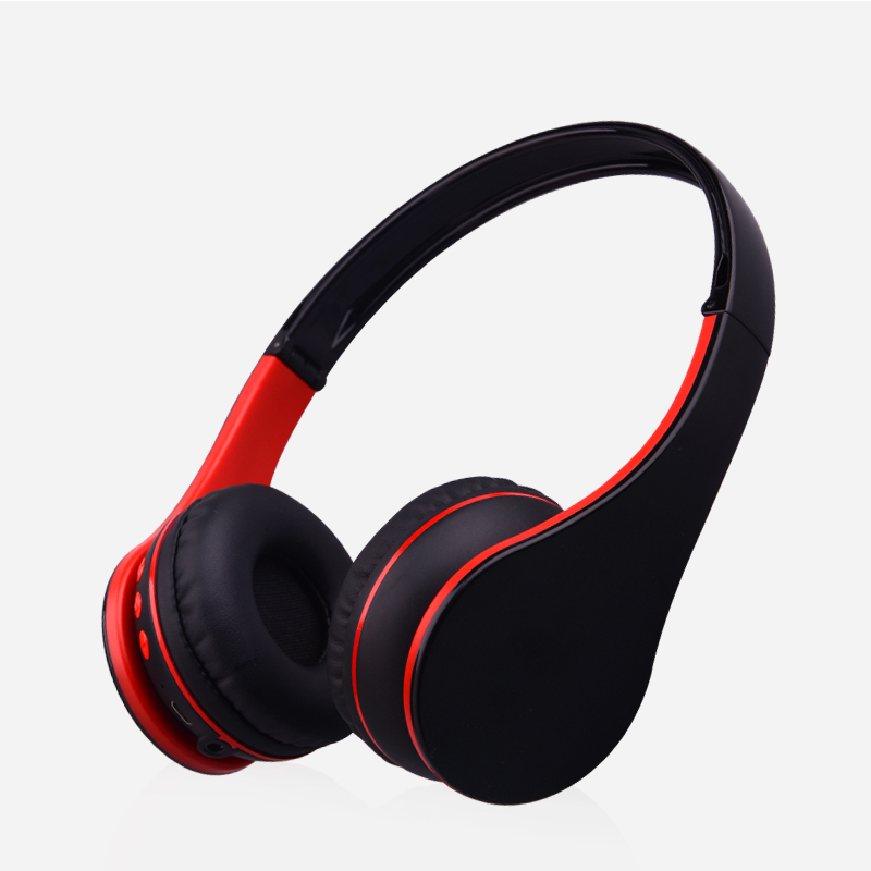 Headphones Bluetooth Headset earphone Wireless Headphones Stereo Foldable Sport Earphone Microphone headset Handfree MP3 player original xiaomi sport bluetooth earphone wireless sport stereo headphones with microphone ip6 waterproof bluetooth 4 1 headset