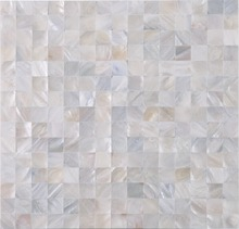 LSBK21,super white seamless mosaic, mother of pearl mosaic tiles, kitchen backsplash tiles, round bathroom mosaic tile. shell mosaic mother of pearl natural colorful kitchen backsplash tile bathroom background shower decor luster wall tile lsbk1005