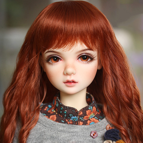 stenzhornBJD doll doll 1 4 girl IP AMY joint doll birthday gift