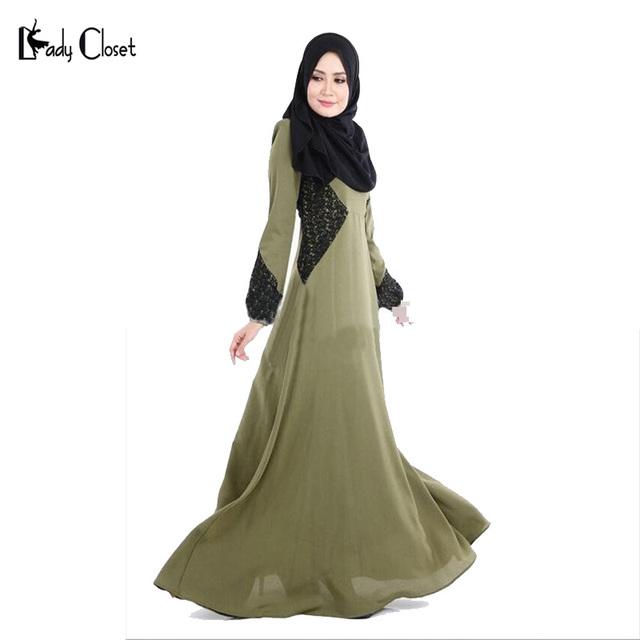 Turquía Abaya Musulmán Vestido de Las Mujeres hijab Islámico Ropa Vestidos longos vestido jilbabs y abayas Bata Turco Musulmane giyim