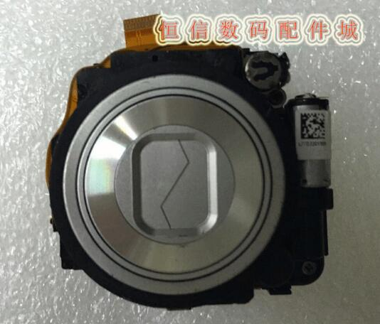 New Lens Zoom Unit Repair Part for For Nikon Coolpix S3200 S4200 S2700 for Casio ZS20 ZS30 ZS26 N5 for Sony W810 silver