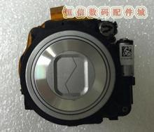 Новый объектив Zoom Ремонт Часть для Nikon Coolpix S3200 S4200 S2700 для Casio ZS20 ZS30 ZS26 N5 для Sony W810 серебро