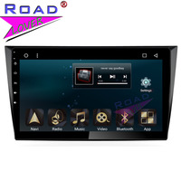 TOPNAVI 2G 32GB Android 7 1 Octa Core 10 1Inch Car PC Head Unit Player For