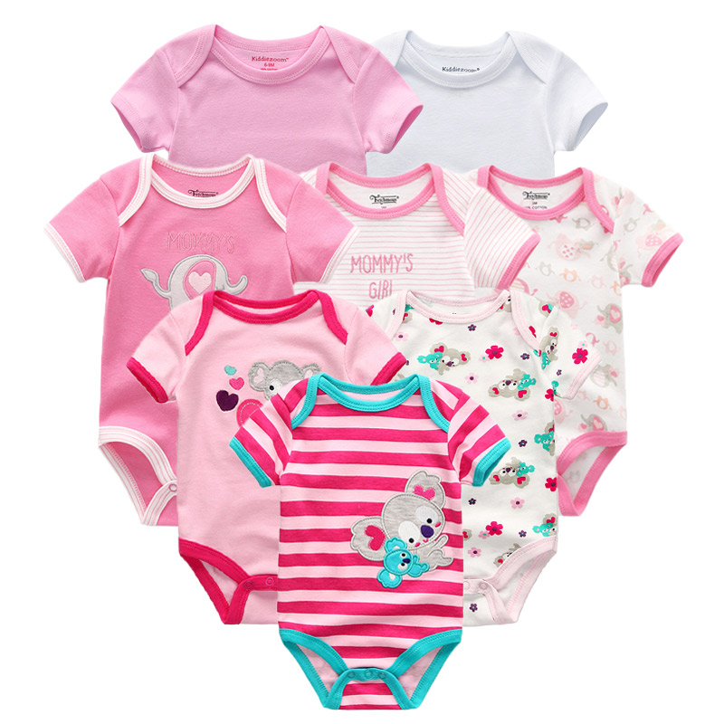 Baby Girl Rompers26