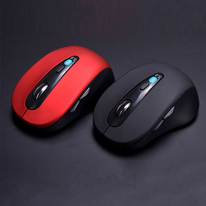 Image 2 - Wireless optical mouse 1600 DPI USB Optical Wireless Computer Mouse with 2.4G Receiver MIni Mouse For PC Laptop