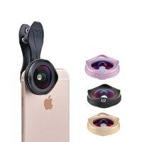 5 шт. Pro Объективы для фотоаппаратов комплект 16 мм 4 к HD супер широкий формат объектив с CPL светофильтры IPhone X 7 8 6 Plus samsung телефон