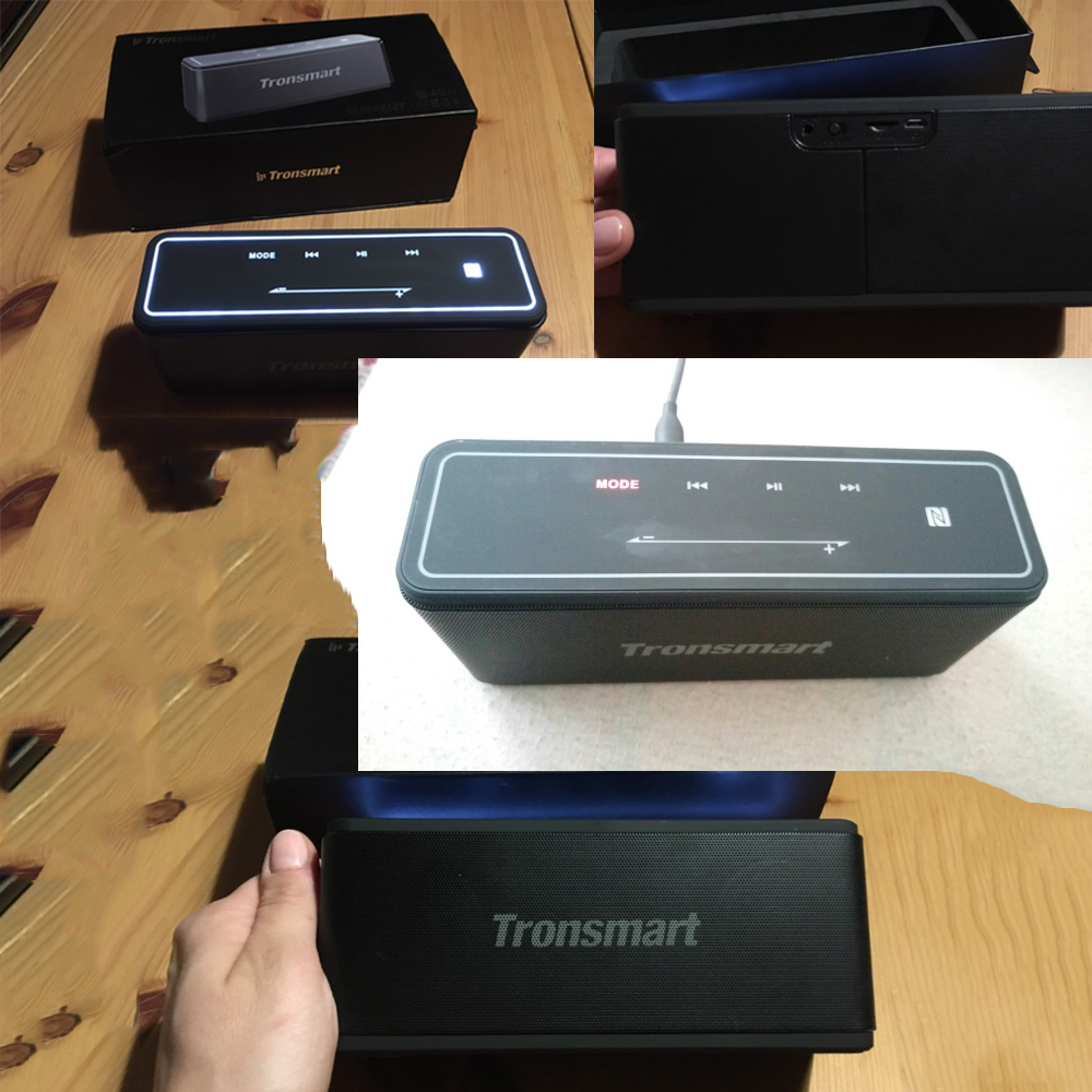 tronsmart Portable Soundbar