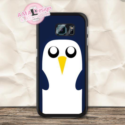 samsung s8 phone case penguin