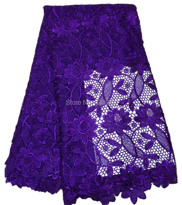 NW115 Noble pattern Jacquare Thick Lace with best price Free Shipping And Fast Delivery High Quality