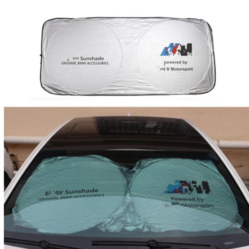 Car Windscreen Sunshade Front Window Sun Shade Windshield
