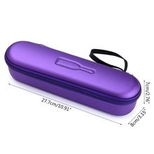 New Professional EVA Electric Toothbrush Storage Case Protector Tooth brush Shockproof Bag Carrying Box