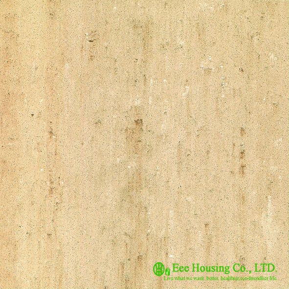 Double Loading Polished Porcelain Floor Tiles For Residential, 60cm*60cm Floor Tiles/ Wall Tiles, Good Abrasion Resistance