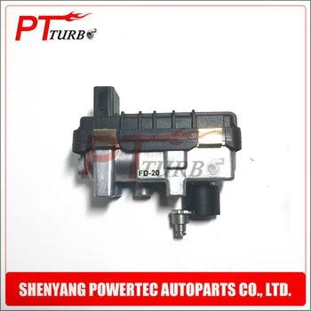 G-20 NEW Turbo actuator for Audi A6 Q7 3.0TDI C6 176Kw 240HP CDYA CDYC CASA - G20 776470 059145722R Turbine Wastegate Actuator