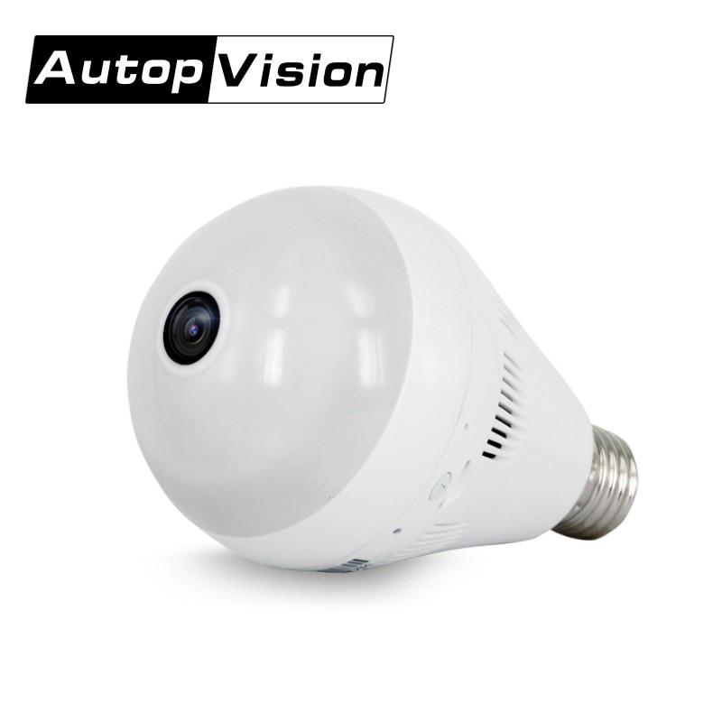 EC18D-I6 360 Degree Fisheye Panoramic Surveillance Security Camera 1.3MP Wireless WIFI IP Camera indoor home security IP camera
