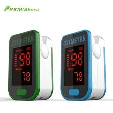 где купить PRO-F4 blue+green Finger Pulse Oximeter,Heart Beat At 1 Min Saturation Monitor Pulse Heart Rate Blood Oxygen SPO2 CE Approval по лучшей цене