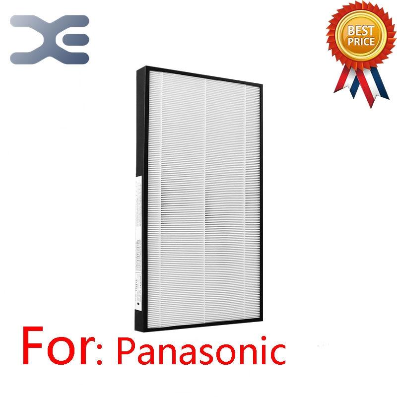 Adaptation For Panasonic F-PXF35C/PDF35C Dust HEPA Filter F-ZXFP35C Air Purifier Parts adaptation for sanyo air purifier parts abc vw24 dust hepa filter abc fah94