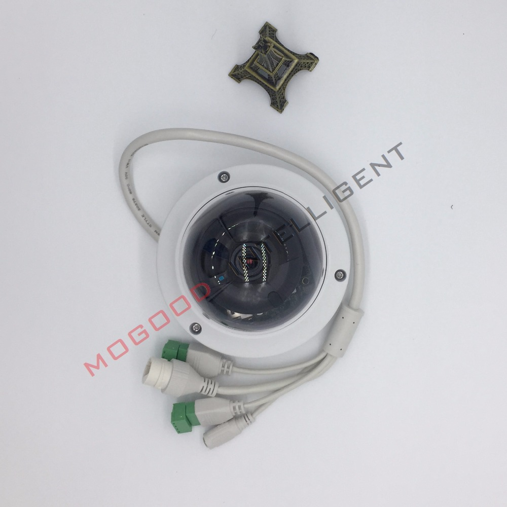 HIKVISION English Version DS-2CD2135FWD-I Ultra-Low Light H.265 IP Camera 3MP PoE EZVIZ IR 30M Waterproof Outdoor