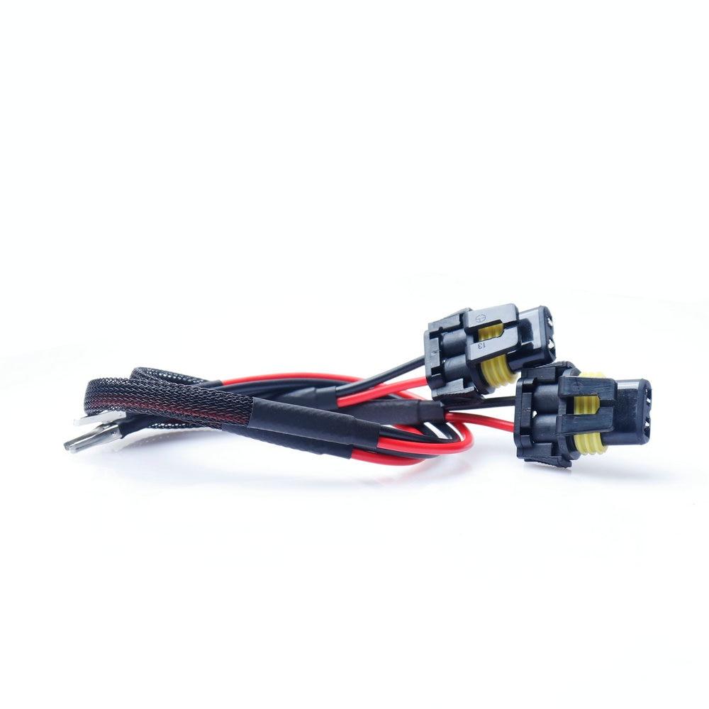 Mise à niveau de voiture démarrage rapide lumineux DC 35 W D1S D1R D3S D3R HID xénon Kit Canbus numérique mince Ballast réacteur bloc ampoules d'allumage - 3