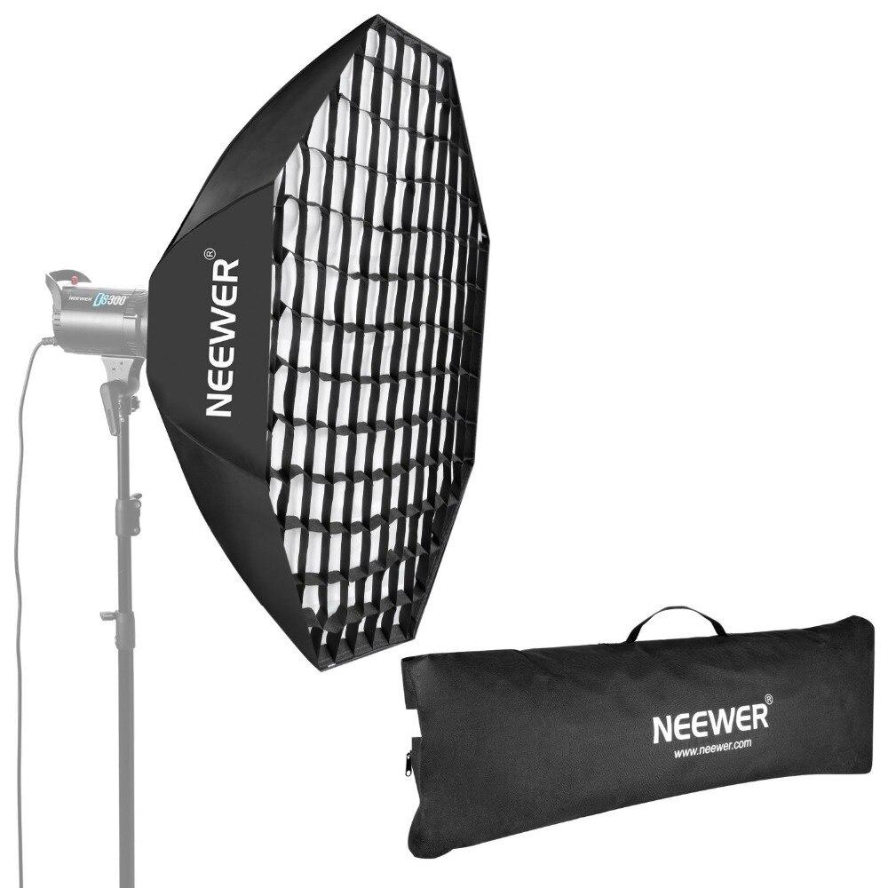 "Octagon Umbrella Speedlite Softbox: Neewer 55""/140cm Beehive Octagon Umbrella Speedlite"
