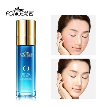 Fonce Ocean Plant extracts Moisturizing Face Lotion Serum Women Oil-control Nourish Skin Facial Care Refreshing Korean Brand Face Care Serum