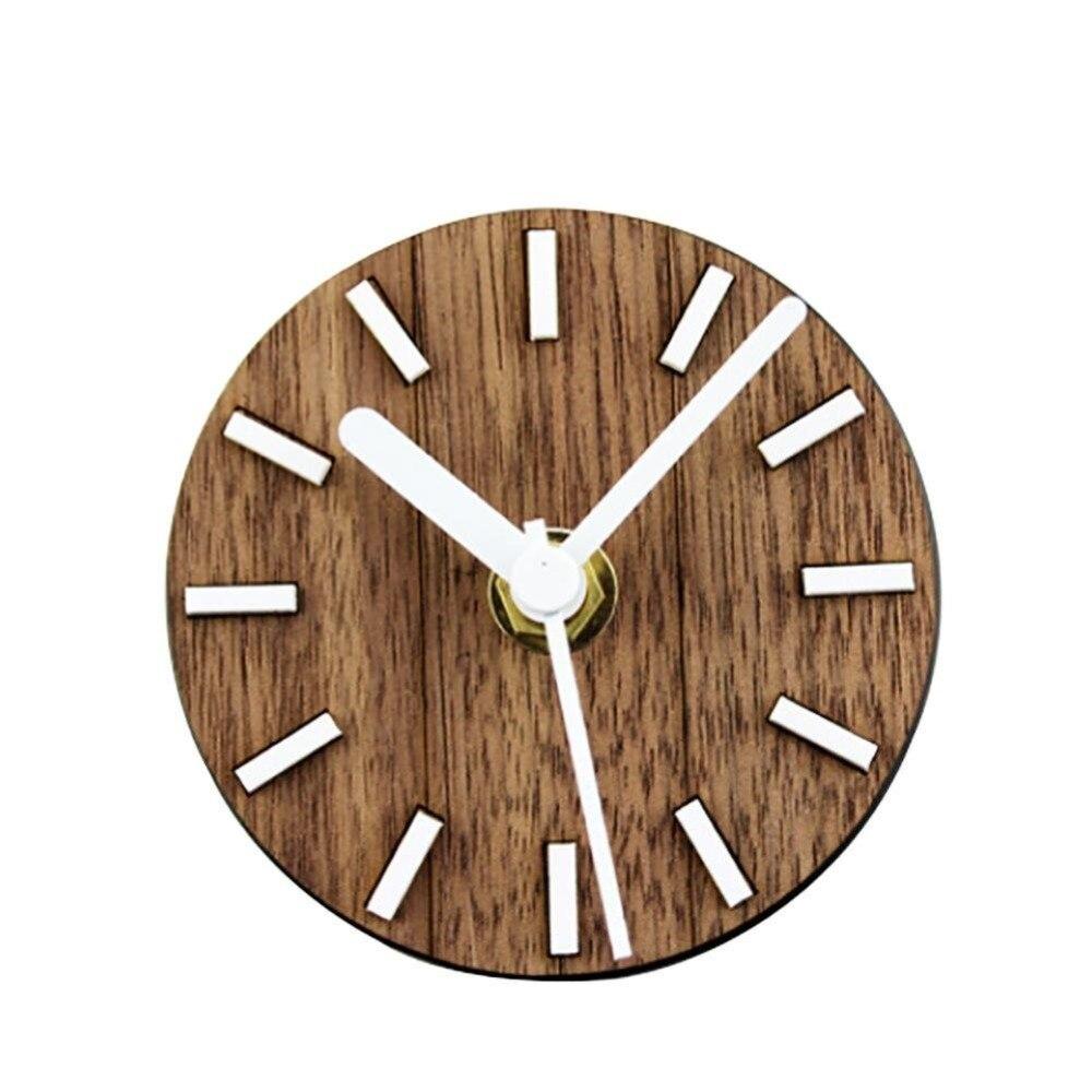 popularne modern clocks wall kupuj tanie modern clocks wall  - oryginalny zegar ścienny nowoczesny design samoprzylepne zegar zegarekmurale ścienne naklejki lodówka magnesy wiadomość kuchnia zegar