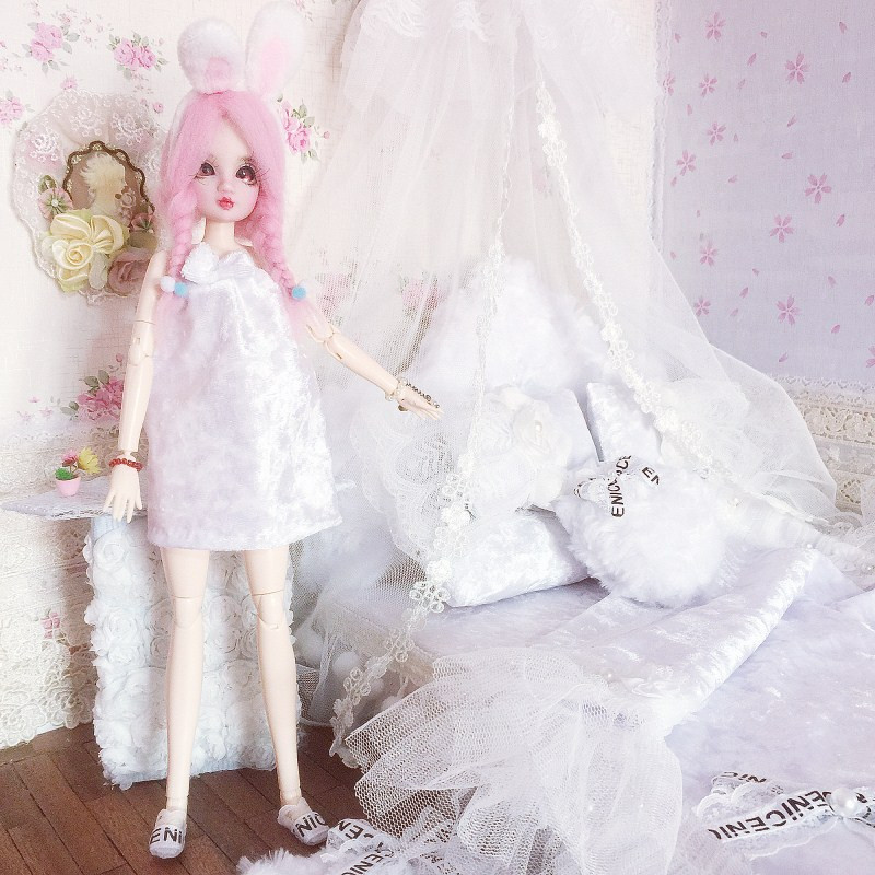 bed for dolls (18)