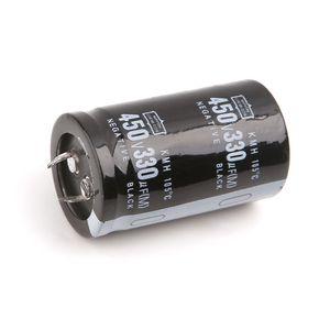 Image 2 - Soldador eléctrico 450V 330uF condensador electrolítico de aluminio volumen 30x50 pies duros
