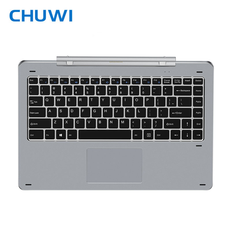 Original CHUWI Hi13 Rotating Keyboard Removable 13.5 inch Tablet Keyboard For Hi13 Tablet PC rotary keyboard original chuwi hi12 rotating keyboard case protective tablet case removable 12 inch tablet keyboard for hi12 tablet pc stand