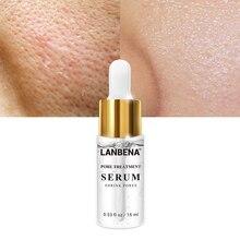 LANBENA Shrink Pores Treatment Serum Essence Moisturizing Relieve Dryness Oil Co