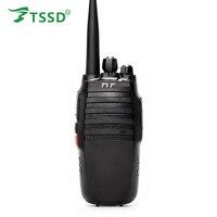 Original UHF 400 520Mhz 16 CHS High Capacity Battery TYT 10W Professional Walkie Talkie TC 8000