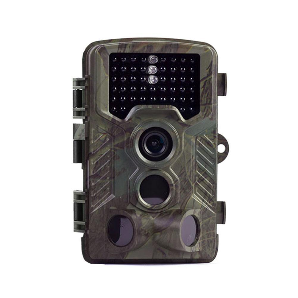 HC-800M 12MP 940nm Trail Cameras MMS GPRS Digital Scouting Hunting Camera Photo Trap Night Vision Wildlife Camera image