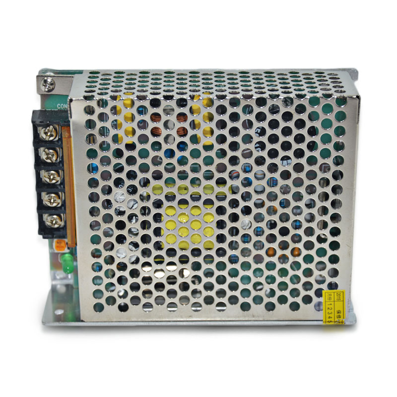 24V switching power supply, 220V variable 24V transformer, 3A adapter motor accessories 72W power switch s 15 24 switch 24v transformer power supply 24v 0 7a 15w led switching power supply