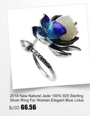 De S925 jóias de prata boutique nova