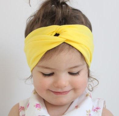baby girl headband hair accessories clothes band bows newborn   Headwear   tiara headwrap Turban hairband Gift Toddlers Infant
