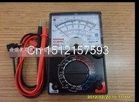 YX 360TRes AC DC Voltage Current Resistance Decibel Diode Measure Analog Multimeter Multitester Tool Factory Lab