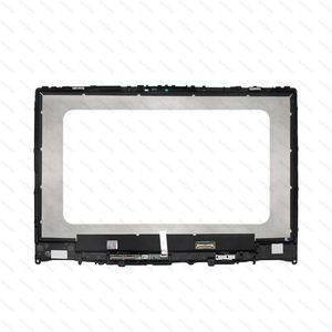 Image 2 - For Lenovo Yoga 530 14IKB 530 14ARR LCD Panel Display Screen Touch Glass Digitizer 5D10R03188