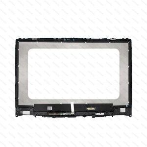 Image 2 - עבור Lenovo יוגה 530 14IKB 530 14ARR LCD לוח תצוגת מסך מגע זכוכית Digitizer 5D10R03188